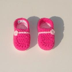 Baby Slippers 9 cm