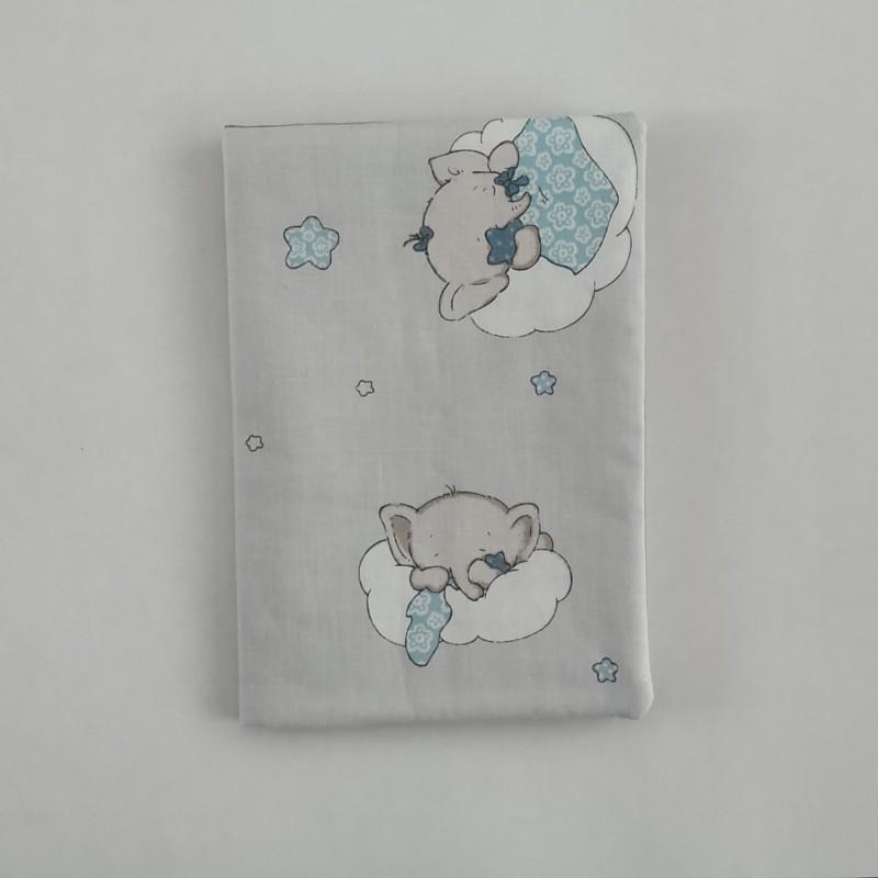 Mutterpass Elefant