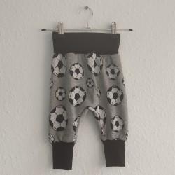 Pumphose Fußball