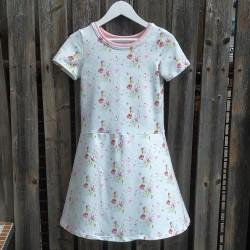 Kleid Feenzauber